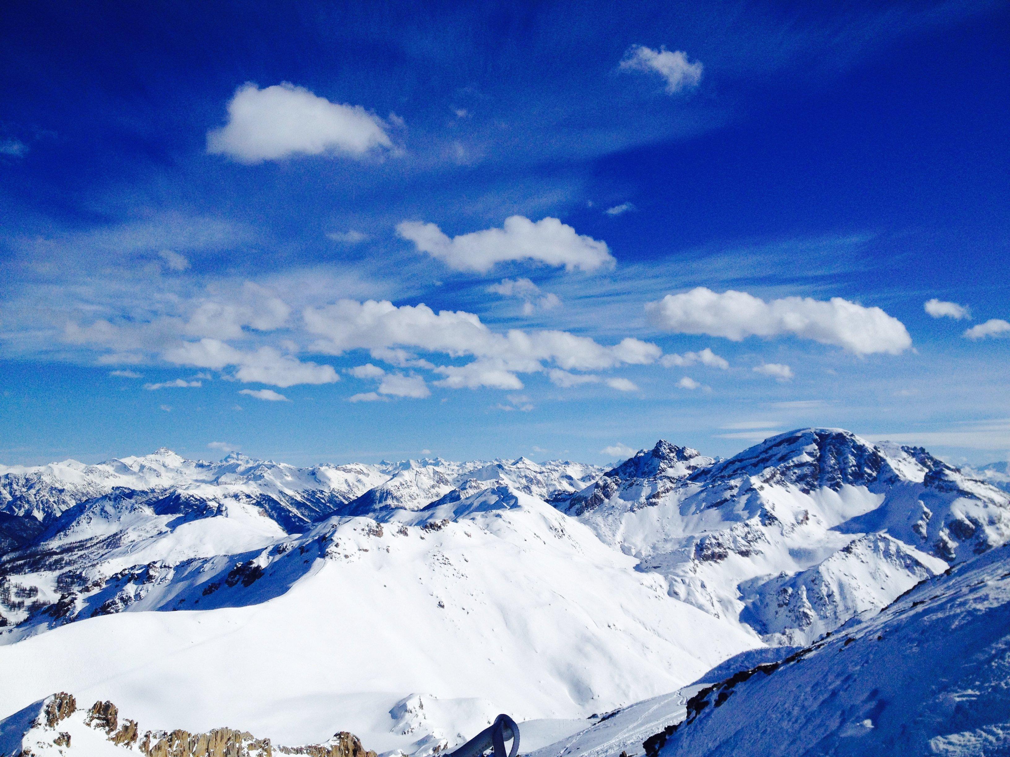 Partez en vacances la montagne serre chevalier et s journez dans un h tel - Hotel de luxe serre chevalier ...