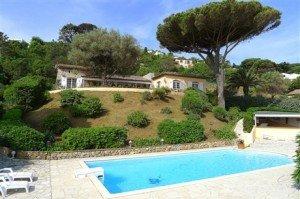 Villa d'architecte - Ste Maxime