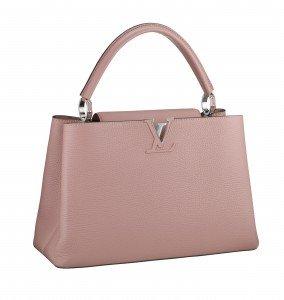 Louis Vuitton sac Capucines