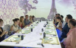 Restaurant Sublimotion
