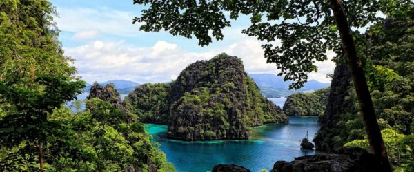 philipines-coron_-_kayangan_lake