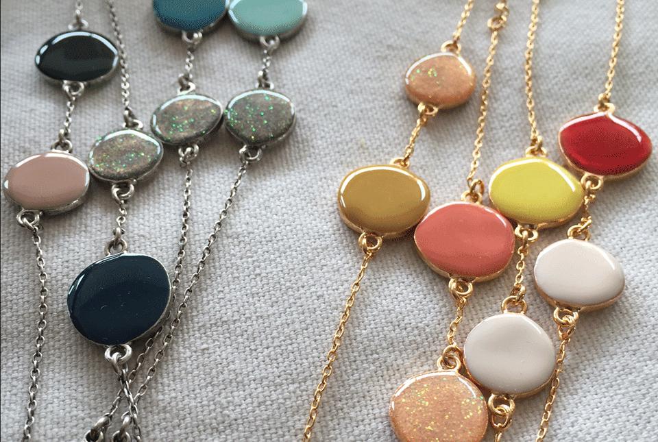 faire les courses pour style top sortie d'usine Marre des bijoux classiques ? Rendez-vous chez les créateurs ...