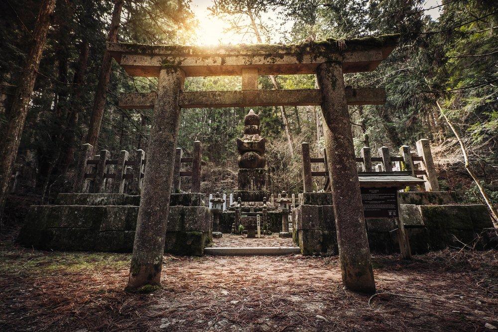 sejour-japon-Koya-San